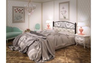 Кованая кровать Астра Тенеро 190(200) х 160