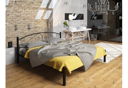Кованая кровать Виола Тенеро 190(200) х 160
