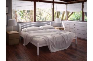 Кованая кровать Маранта Тенеро 190(200) х 160