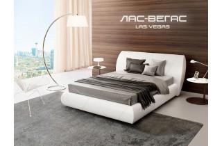 Кровать Лас-Вегас Люкс Грин Софа