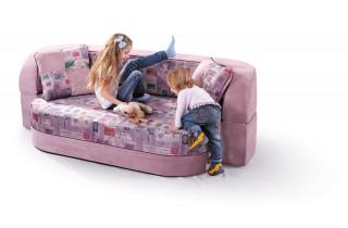 Бескаркасный диван Каспер 1,2 ТМ Ладо