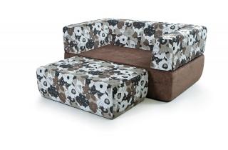 Бескаркасный диван Экспромт 1,6 ТМ Ладо