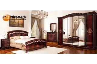Спальня Розелла
