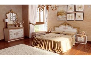 Спальня Дженифер 4Д160К