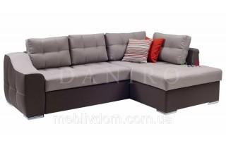 Канзас угловой диван