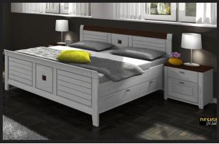 Кровать Мальме