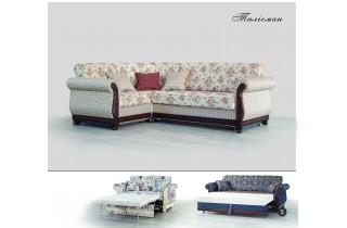 Талисман диван угловой