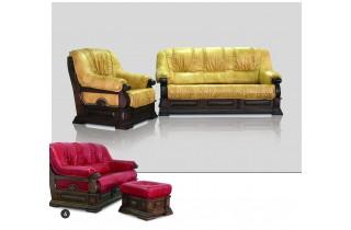 Консул 3 диван