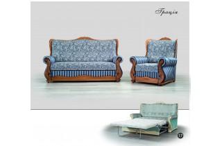 Грация диван и кресло