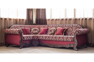 Мебус Лира угловой диван