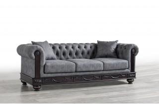 Мебус Манчестер 3 диван раскладной