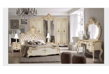 Валенсия спальня  СлонимМебель