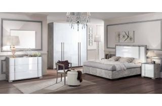 Спальня Оливия Слониммебель модульная