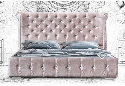 Ника 160х200 кровать Таймлесс