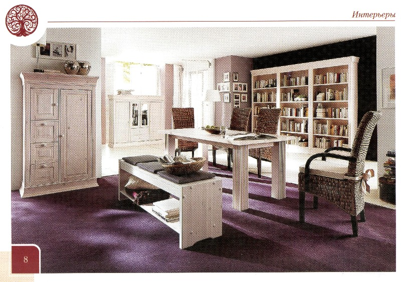 Мебель фабрики Империя Дерева в Днепропетровске