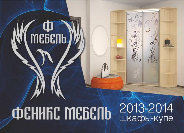 Купить в Днепропетровске шкаф-купе