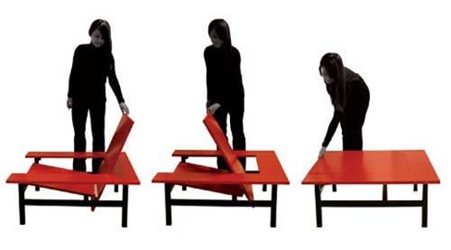кресло-стол