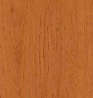 Вариант цветового исполнения мебельной стенки