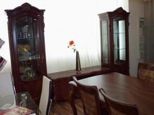 Общий вид гостиной Венеция