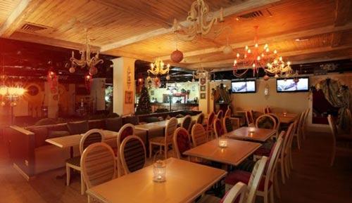 "Ресторан ""Карусель"""