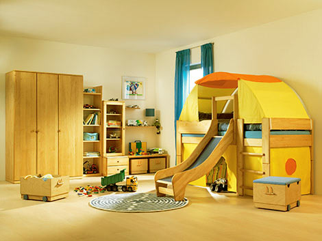 детская мебель - большие игрушки