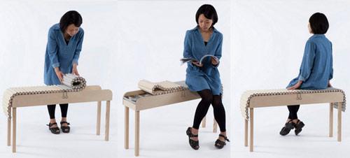 мебель для туристов