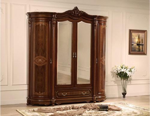 Шкаф спального гарнитура Ариадна