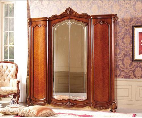 Шкаф спального гарнитура Катарина