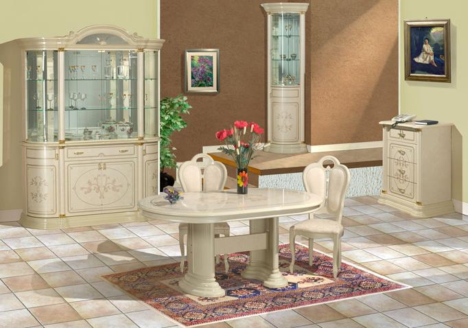 итальянская мебель Днепропетровск