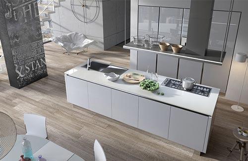 Кухня (Италия)
