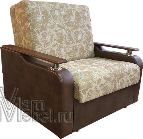 Кресло-кровать - раскладное кресло, которое можно использовать для спального места