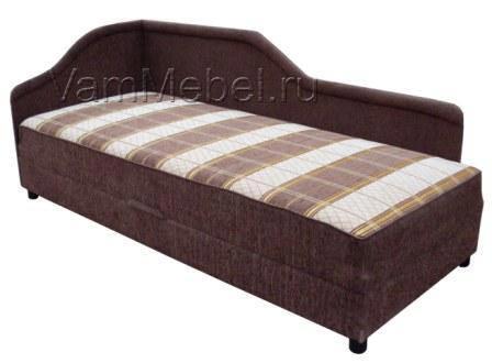 Тахта - широкий диван без спинки
