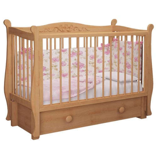 """Детская кроватка """"Джулия"""""""