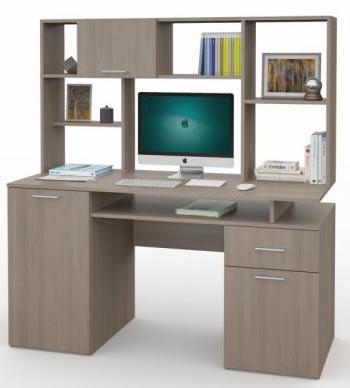 компьютерный стол - мебель для дома